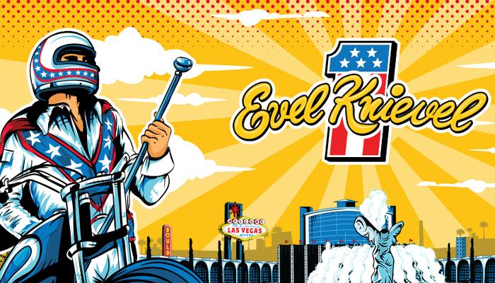 Evel Knievel avrmagazine