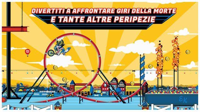 Evel Knievel giochi per iphone e android avrmagazine 3