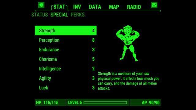 Fallout Pip-Boy applicazioni per iphone avrmagazine 1