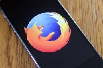 Firefox iOS avrmagazine