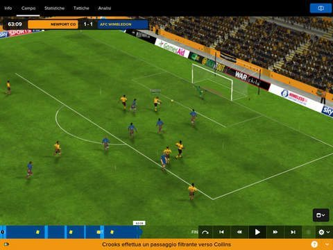 Football manager 2016 per ipad avrmagazine 1