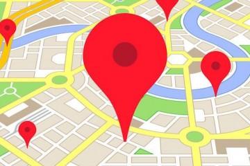 Google maps avrmagazine