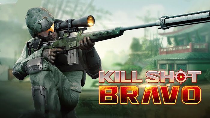 Kill Shot Bravo giochi per iphone avrmagazine