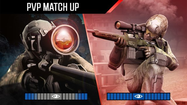 Kill Shot Bravo giochi per iphone avrmagazine 2