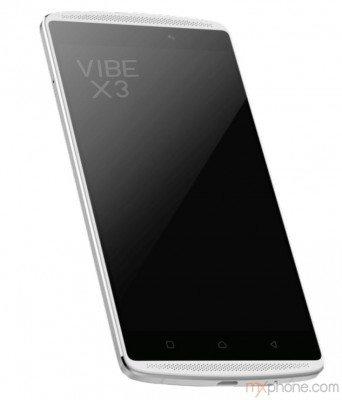 Lenovo Vibe X3 avrmagazine 1