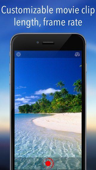 Live Pictures Cam applicazioni per iphone avrmagazine 1