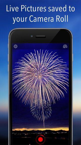 Live Pictures Cam applicazioni per iphone avrmagazine 2