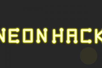 Neon Hack avrmagazine
