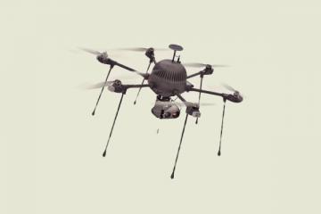 PARC drone avrmagazine