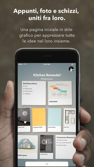 Paper by fiftythree app per ipad pro avrmagazine 1