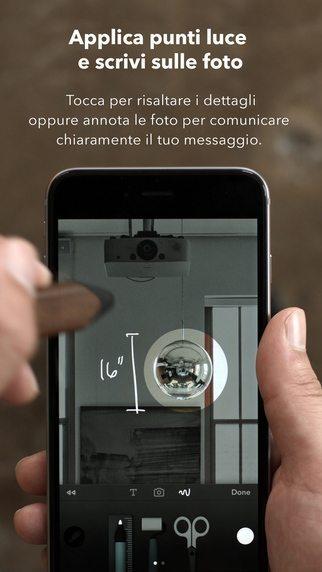 Paper by fiftythree app per ipad pro avrmagazine 2