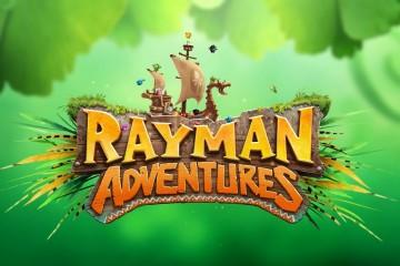 Rayman Adventures giochi per iphone avrmagazine 1