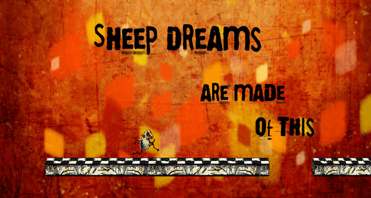 Sheep-Dreams-Are-Made-For-This-Giochi-per-Android-avrmagazine-1
