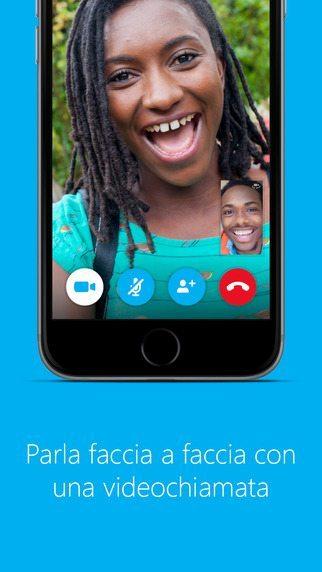 Skype applicazioni per iphone avrmagazine 2