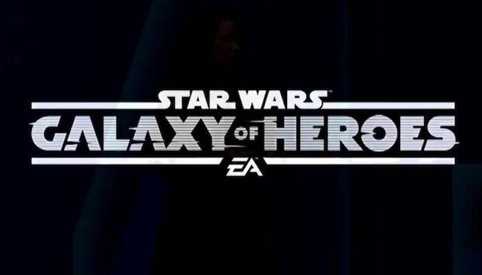 Star Wars Galaxy of Heroes avrmagazine