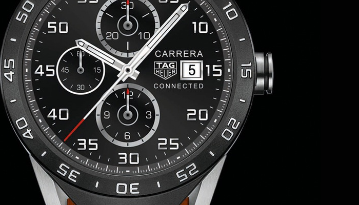 TAG Heuer Connected avrmagazine