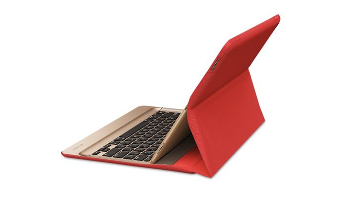 Tastiera Logitech CREATE per iPad pro