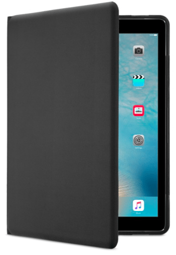 Tastiera Logitech CREATE per iPad pro avrmagazine 1