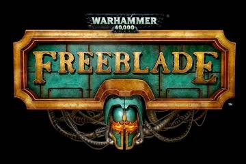 Warhammer 40,000 Freeblad giochi per iphone e ipad avrmagazine