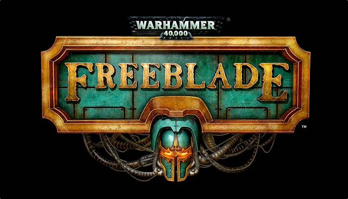 Warhammer 40,000 Freeblad giochi per iphone e ipad avrmagazine