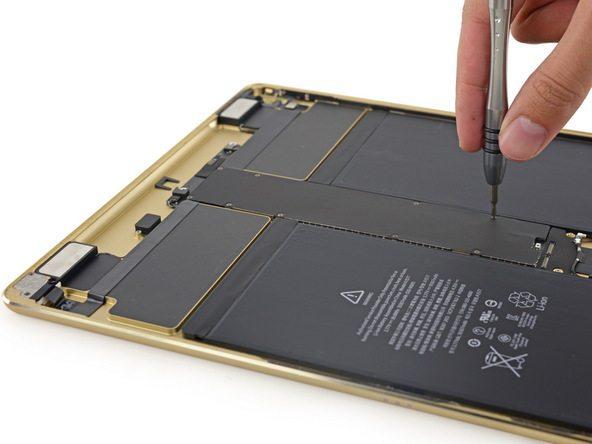iPad Pro teardown ifixit avrmagazine 1