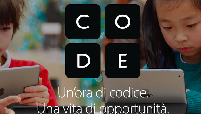 Apple Hour of Code avrmagazine
