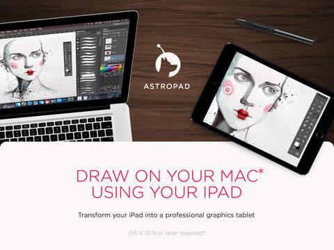 Astropad applicazioni per iPad Pro avrmagazine 1