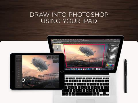 Astropad applicazioni per iPad Pro avrmagazine 2