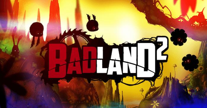 Badland avrmagazine