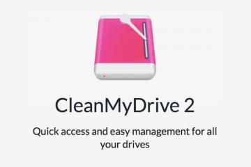 CleanMyDrive avrmagazine