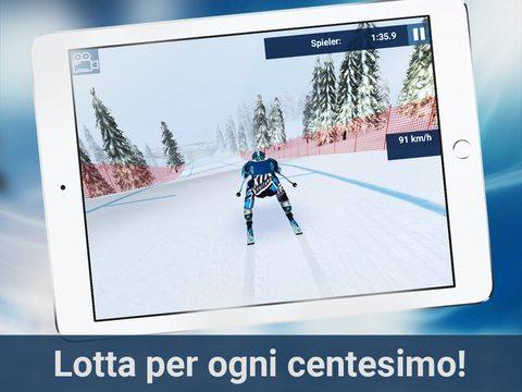 Eurosport Ski Challenge 16 giochi per iphone avrmagazine 2