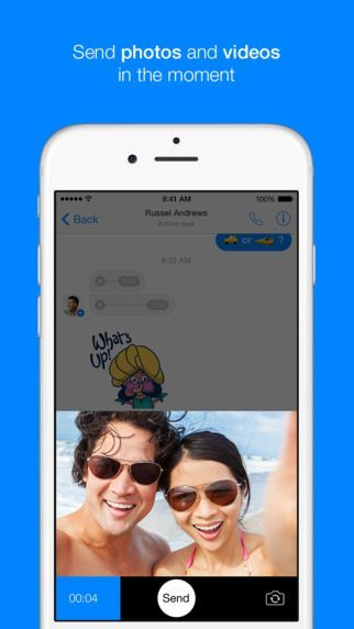 Facebook Messenger avermagazine 2