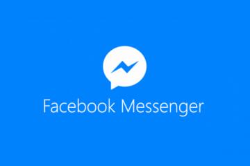 Facebook messenger avrmagazine