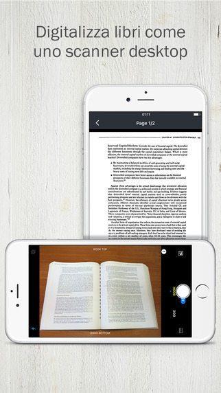FineScanner applicazioni per iphone avrmagazine 2