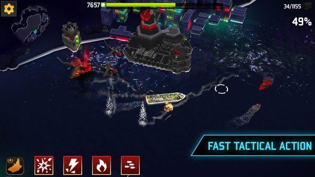 Fortress Destroyer giochi per iphone avrmagazine 1