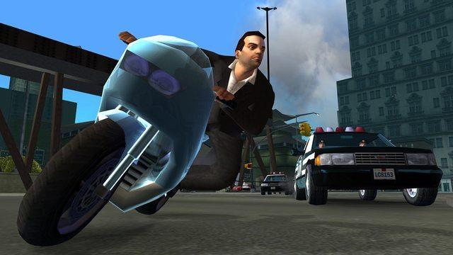 GTA Liberty City avrmagazine 1