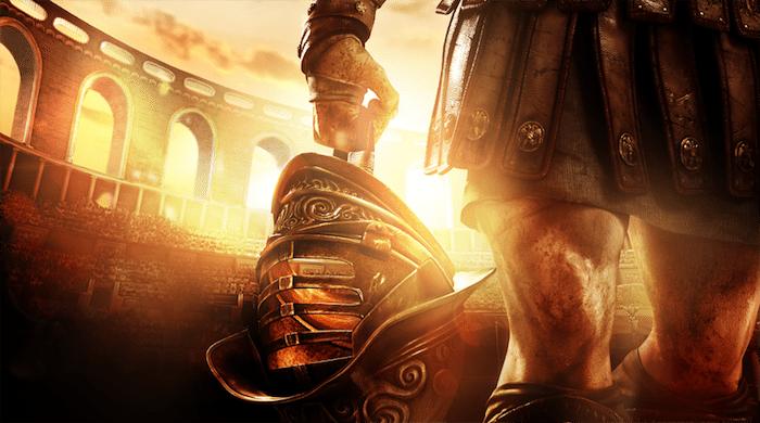 Gods of rome avrmagazine
