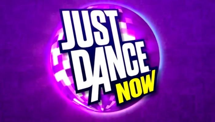 Just Dance Now avrmagazine