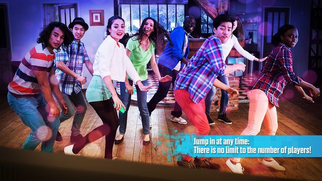 Just Dance Now giochi per iphone avrmagazine 2