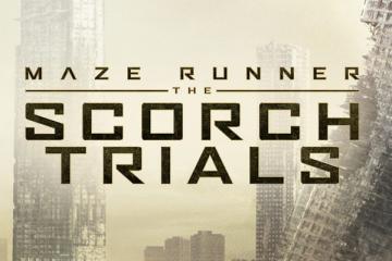 Maze Runner avrmagazine