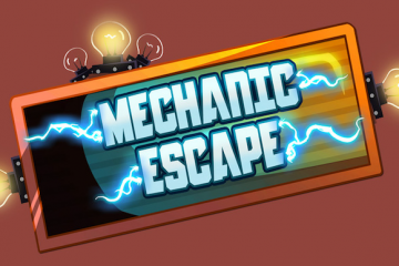 Mechanic Escape avrmagazine