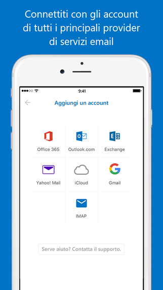 Microsoft Outlook avrmagazine 2