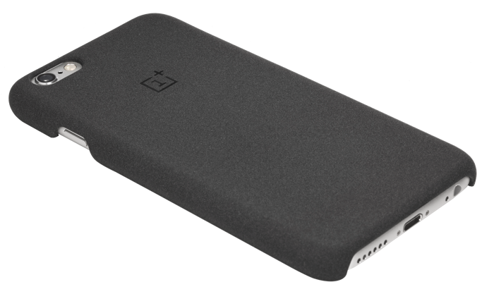 OnePlus Sandstone Case avrmagazine