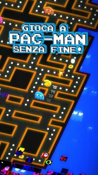 Pac Man 256 avrmagazine 2
