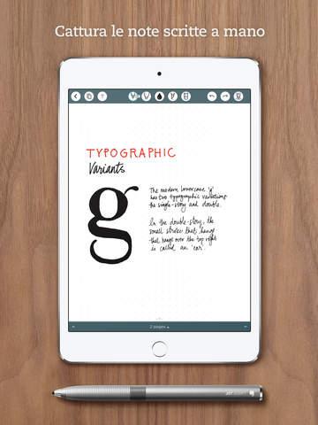Penultimate applicazioni per iphone avrmagazine 2