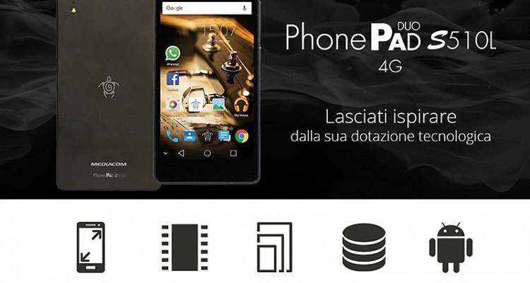 PhonePad-S510l-avrmagazine