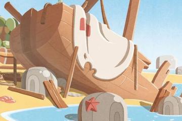 Pirati avrmagazine