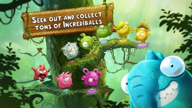 Rayman Adventures giochi per iphone avrmagazine