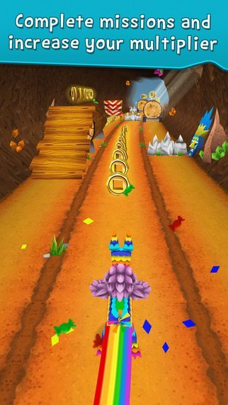 Ridiculous Marathon giochi per iphone avrmagazine 2