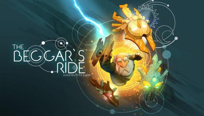 The Beggar's Ride avrmagazine